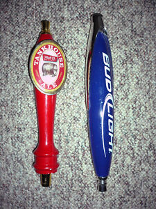 Draft Beer Tap Handles