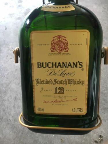 Collectible Memorabilia-Buchanan