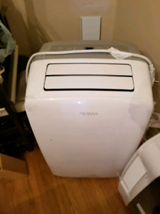 NOMA 14,000 BTU 4-in-1  Portable Air Conditioner