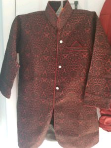 Boy Indian Ethnic Wear Sherwani