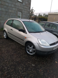 image for Cheap Ford Fiesta!!!Low Mileage 54.000