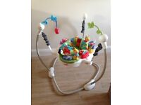 Discover n Grow Jumperoo
