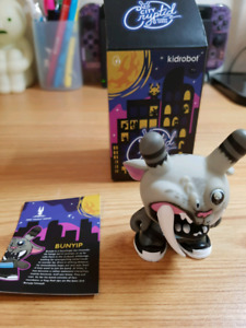 3 Inch Bunyip Dunny (City Cryptid)