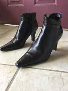 Woman Heel Shoes - 10