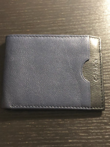 Men's Calvin Klein Wallet