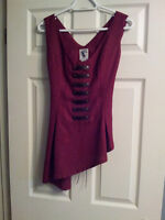 Like new, medieval style top