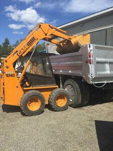 heavy equipment fleet for sale
