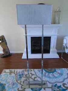 GORGEOUS FLOOR LAMP FROM HOMESENSE *** CAN DELIVER