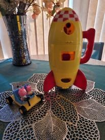 Peppa Pig Space Ship