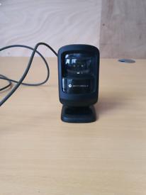Motorola scanner N410