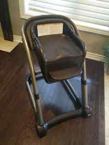 Graco Blossom 4-in-1 High Chair Kingston Kingston Area image 3