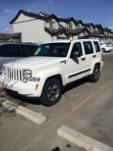 2008 Jeep Liberty Other