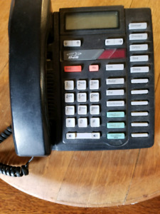 bell 2 line business phone