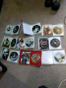 PlayStation 3 (No controllers) + Games Cambridge Kitchener Area image 3
