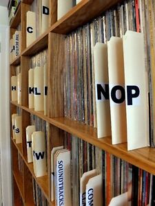 LP RECORD COLLECTION FOR SALE