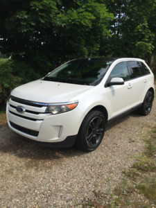 Ford Edge SEL 2013 AWD Sport