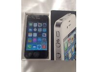 iPhone 4 32gb unlock to all excellent condition