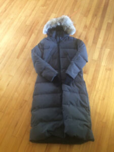 Canada Goose Full Length  Parka/Coat/Jacket