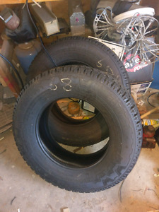 245/70 R17 from kal tire