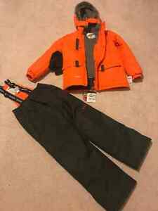 BNWT Oshkosh Boys Snowsuit