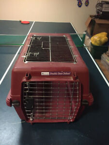 HIGH END PET CARRIER KENNEL