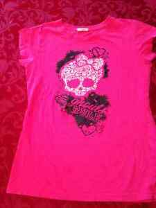 Monster High TSHIRTS West Island Greater Montréal image 5