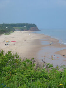 Stay on PEI's Most Beautiful Private Beach