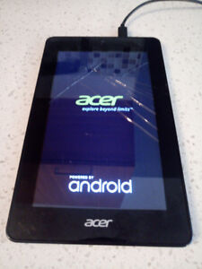 Acer Iconia One 7 for Parts
