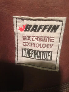 Men's Baffin Extreme Technology Warm Winter Boots Size 8 London Ontario image 3