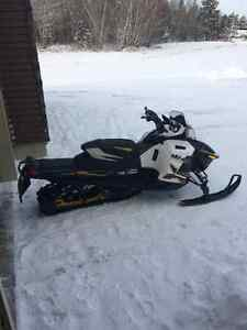 2013 Ski-Doo Renegade X 1200 4Tec (137Track) $9,995 O.B.O.