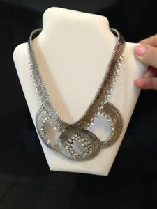 FIfth Avenue Statement Necklace worth  $199.99