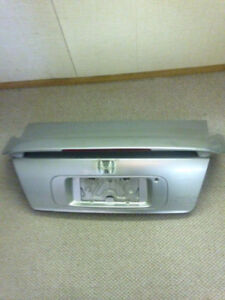 92-96 Honda Prelude parts call or text me