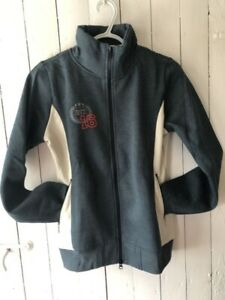 Ladies Equestrian society Sweater