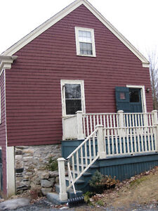 Charming 2 bedroom house in Herring Cove