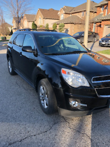 Chevrolet Equinox LT - 4 Cyl. - Leather - Camera - Sunroof