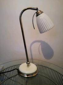 John Lewis lamps
