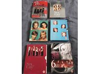 All Six Series of Sex and the City - complete box sets