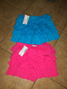 Size 4t new with tags skort children's place