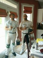 K-W Home Painters