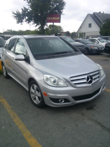 Mercedez benz b200 2010
