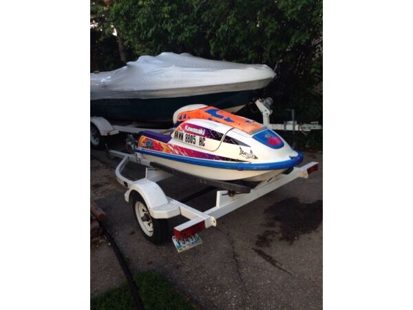 Used 1995 Other 750sxi