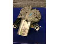 Vauxhall Corsa c rear wiper motor unit