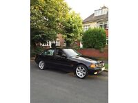 BMW 316i 73000 genuine miles!