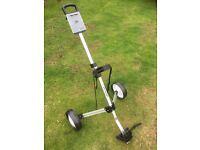 DUNLOP GOLF CART - HARDLY USED