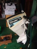 9.9 hp outboard motor for sale