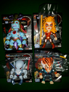 Thundercats - The Loyal Subjects