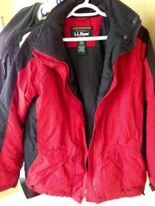 L.L. Bean Winter Coat