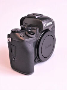 FS: Canon EOS M5 Camera (body only) $650