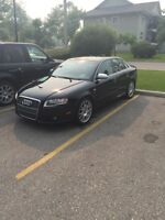 2006 Audi s4 Immaculate Condition, 126,000kms OBO