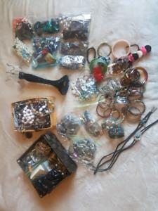 Huge jewelry sale